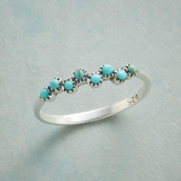 Sterling, mermaidkissesring, Sterling Silver Jewelry, 925 sterling silver