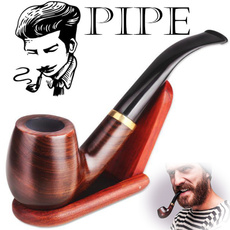 woodenpipe, Cigarettes, tobacco, smokingpipe
