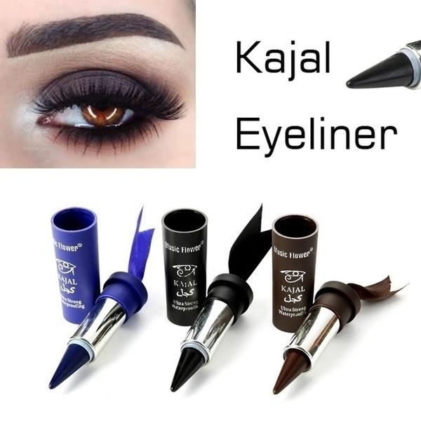 pencil, Eye Shadow, Bold, Beauty