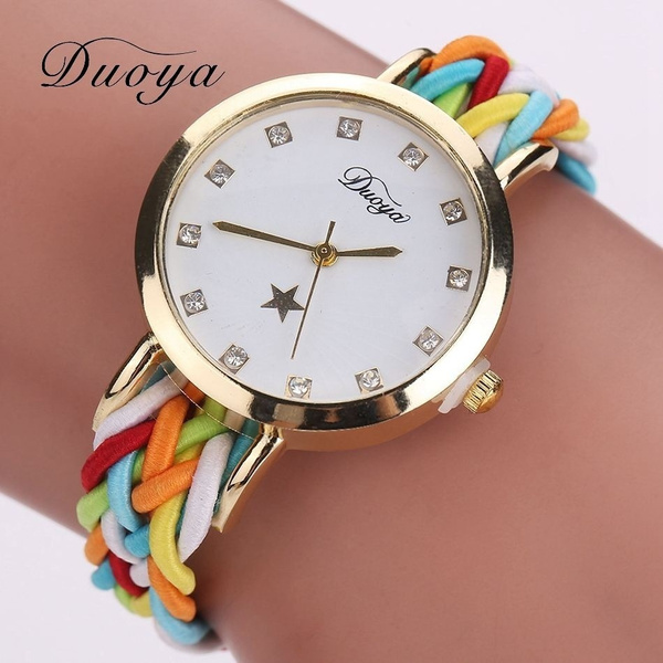 Gifts For Her, quartz, Star, Clock