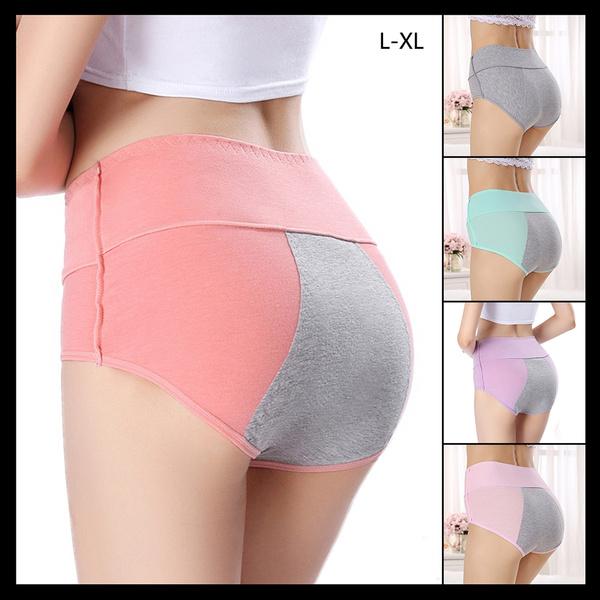 cottonpantie, womenbrief, Panties, menstrualperiodunderwear