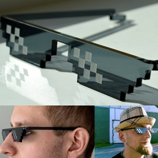 thuglife, Fashion, Sunglasses, UV Protection Sunglasses