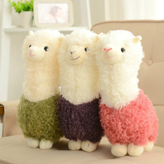 Sheep, cute, Fashion, llama