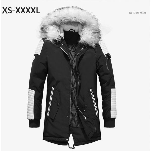softcomfortable, fur, Winter, Long Coat