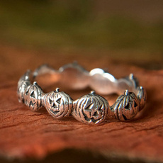 cute, Cosplay, Jewelry, Silver Ring