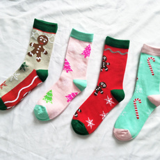 cartoonsock, Cotton Socks, mencartoonsock, Socks