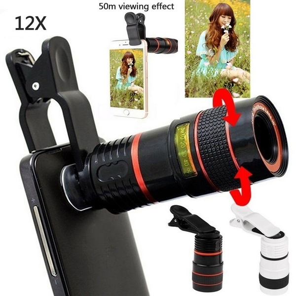 cellphone, Outdoor, Telescope, Gifts