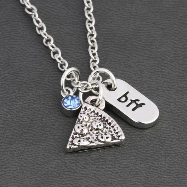 Chain Necklace, Fashion, bestfriend, Jewelry