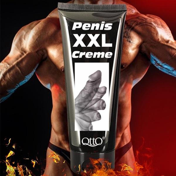 Xxl Penis Creme
