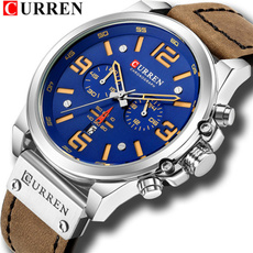 Chronograph, Fashion, chronographwatch, Casual Watches