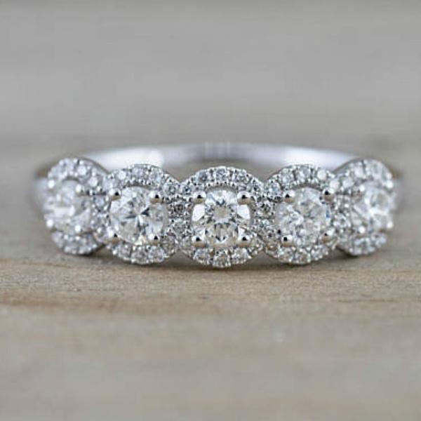 Sterling, DIAMOND, Love, Jewelry