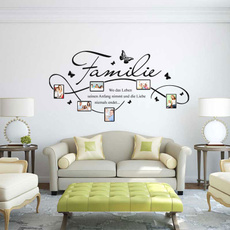 Wall Art, Home Decor, Wall Posters, Wall Decal