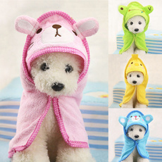 dogbathrobe, cozydoggieblanket, petbathtowel, dogpuppy