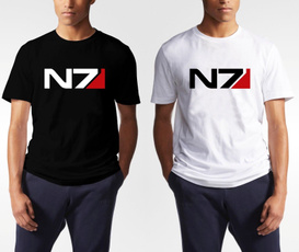 mensummertshirt, Fashion, Slim T-shirt, onecktshirt