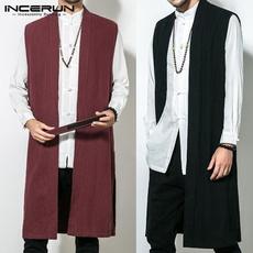 chinesestyle, Fashion, windbreaker, cardiganmen