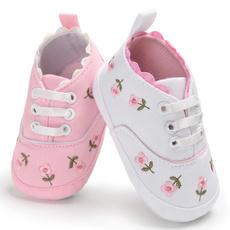 softshoe, Sneakers, Canvas, Lace