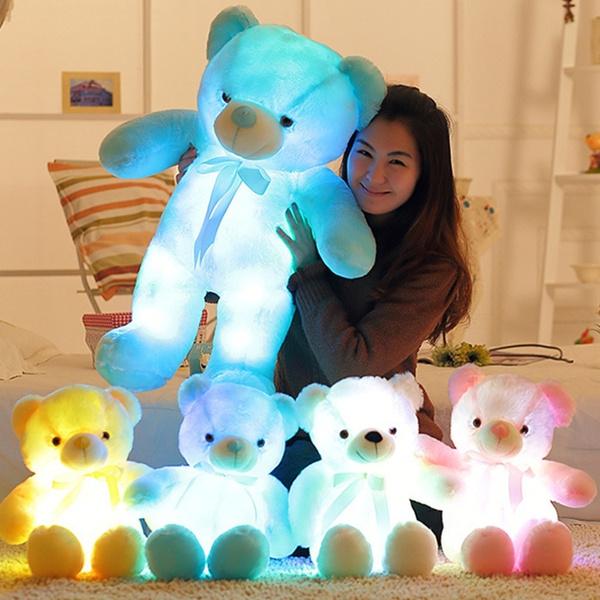 Beautiful, cute, Toy, led