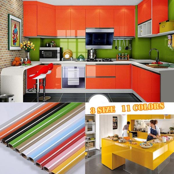 Bathroom, wallpapersticker, Home Decor, Cabinets