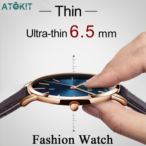 Fashion, fashion watches, Simple, quartz watch