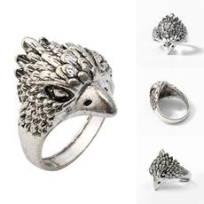 Head, eaglehead, Jewelry, Gifts