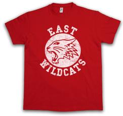 mensummertshirt, Mens T Shirt, School, Basketball