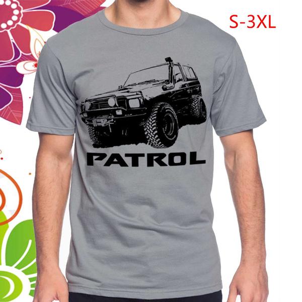 Funny T Shirt, patrol, onecktshirt, Tops
