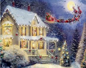 crossstitch, Christmas, DIAMOND, diamondpaintingkit