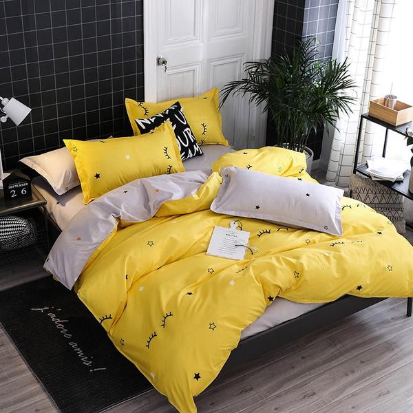 case, cute, beddingsetking, King