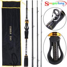 Fiber, fishingrod, rod, Fishing Tackle
