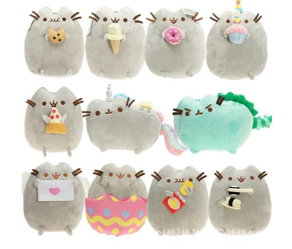 Kawaii, cute, Plush Doll, Toy