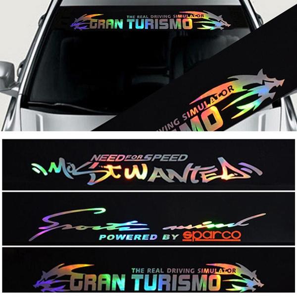 SK00007331 6 x /'Wikingerschiff/' Transparente Aufkleber Stickers
