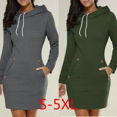 womens dresses, sweater dress, longsleeveddresse, Sleeve