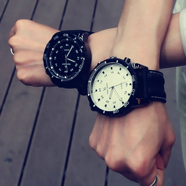dial, Fashion, fashion watches, leather
