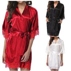 sexy sleepwear dress, gowns, Fashion, Lace