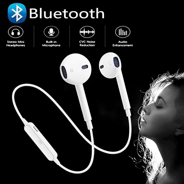 Headset, Stereo, Earphone, Bluetooth Headsets