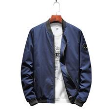 men coat, Sport, Coat, printedcoat