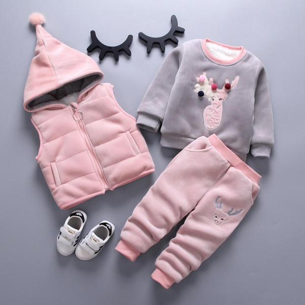 babycoat, hooded, kids clothes, Winter