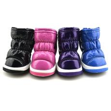 Fashion, ruffle, Winter, leather