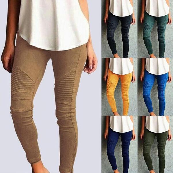 Leggings, trousers, casualtrouser, Plus Size Fashions