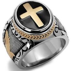 twotonering, Jewelry, jesuscro, Vintage
