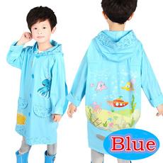 rainsuit, summersupplie, primaryschoolstudent, Coat