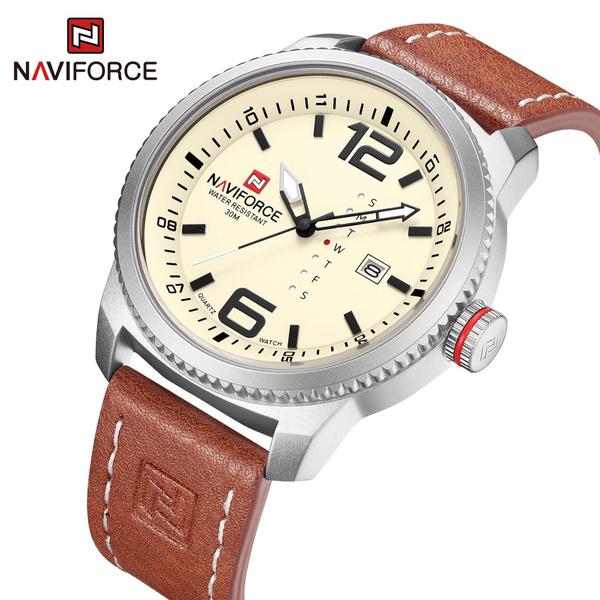 Fashion, naviforcewatch, fashion watches, Watch