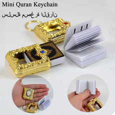 porte, Key Chain, quran, kuran
