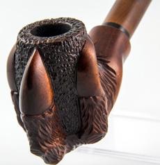 woodenpipe, Mini, tobacco, smokingpipe