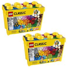 Box, legobuildingblock, Lego, 800piecelegoexpansion