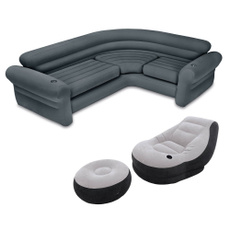 inflatablelounger, inflatablesofa, inflatablecouch, dormroomaccessorie