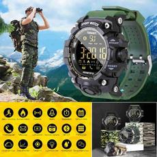 military watch, Remote, Waterproof, Camera