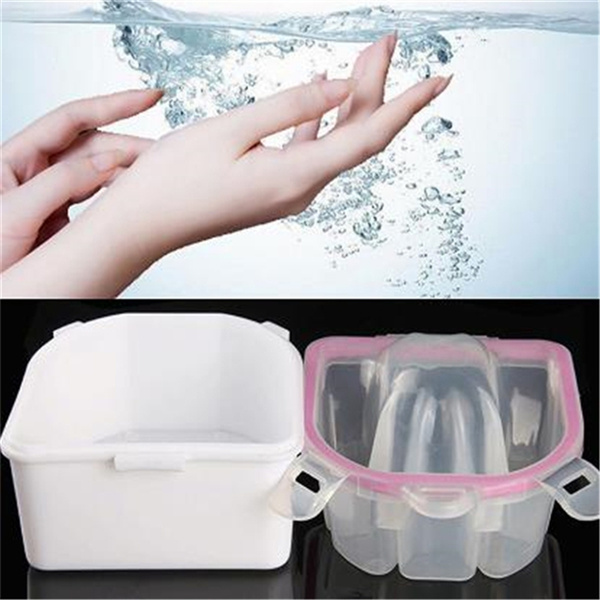 manicure tool, Mini, portable, soak