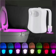 Bathroom, Night Light, lightbowl, lights