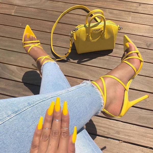 Fashion Accessory, Plus Size, Women Sandals, Womens Shoes
